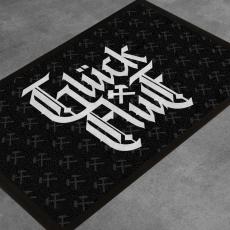 LEOLY | FUSSMATTE | GLÜCK AUF